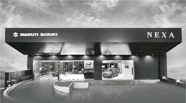 new car launches by maruti in 2015Maruti Suzuki launches new premium sales channel NEXA  The Indian