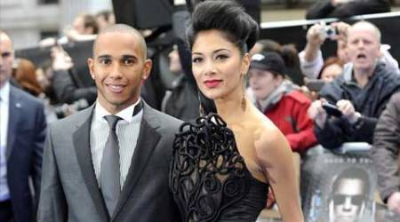 Nicole Scherzinger hopes for reunion?