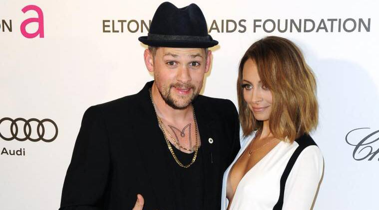 cameron diaz and benji madden advise nicole richie joel madden not