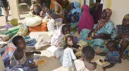 Nigeria, Boko Haram, Boko Haram militants, Boko Haram girls, Nigeria kidnapped girls, Nigeria kidnapped women, boko haram news, world news