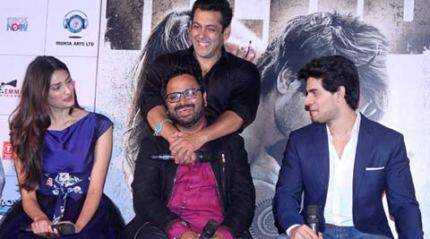 Salman trimmed 'Hero' by 30 mins: Nikhil Advani