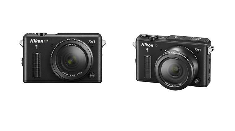 Nikon 1 AW1 review: The underwater camera for your vacations | The ...