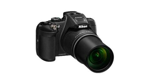 Nikon Coolpix P610 Express Review: A 60X zoom makes this an extra-ordinary experience