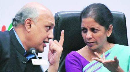 Don't want fly-by-night operators in defence, banks: NirmalaSitharaman