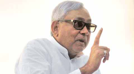 Nitish Kumar charges PM Modi of 'denigrating Bihar's legacy' in open letter