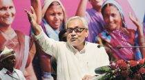 Why 'caste-neutral' women hold key in Nitish poll battle in Bihar