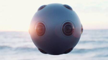 Nokia, Nokia Ozo camera, Nokia Ozo 3D camera, Nokia Ozo virtual reality camera, Nokia virtual reality camera, Nokia Virtual Reality, Virtual Reality Nokia, Nokia Virtual Reality headset, Headset, Occulus Rift, Facebook, Samsung, Google, Google cardboard, Technology, technology news