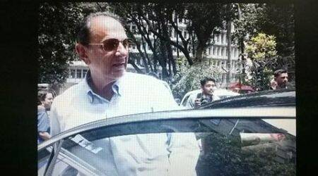 Industrialist Nusli Wadia's deposition in 25-year-old case postponed