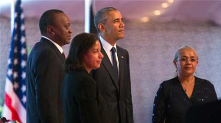Barack Obama, Obama kenya visit, Barack Obama kenya, US-Kenya, US-Kenya relations, Uhuru Kenyatta, international news, news
