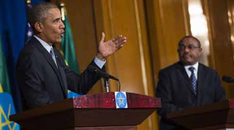 Barack Obama criticises tone of 2016 US presidential debate