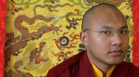 Karmapa back in the dock — what now?