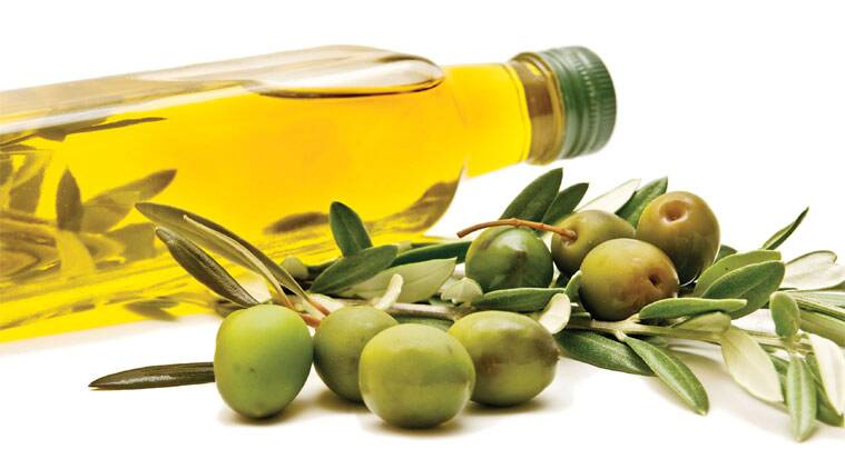 The olive oil debate getting it right the indian express olive oil olive oil debate olive oil benifits olive oil consumption india forumfinder Choice Image