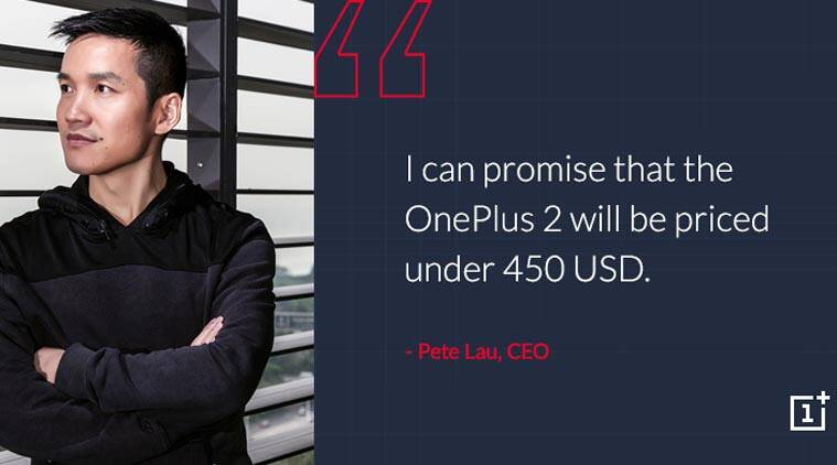 OnePlus 2, OnePlus, OnePlus 2 Price, OnePlus One, OnePlus launch, OnePlus price under 0, OnePlus 2 smartphone, OnePlus 2 features, OnePlus 2 specs, OnePlus 2 pricing, OnePlus 2 launch date, OnePlus 2 launch VR, OnePlus 2 mobile phone, Mobiles, Smartphones, Technology, technology news, OnePlus Two, OnePlus Two pricing, OnePlus Two launch