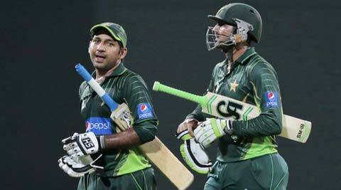 Pakistan confirm Zimbabwe tour with new dates
