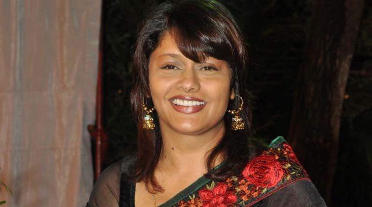 Pallavi Joshi, Pallavi Joshi FTII,  Pallavi Joshi resination, ftii news, ftii row, pallavi ftii, Pallavi Joshi resigns FTII, Film and Television Institute of India, FTII Gajendra Chauhan, FTII, FTII pune, pallavi joshi FTII, india film institutes, india news, indian express news