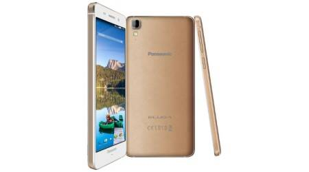 Panasonic Eluga Z at Rs 13,490