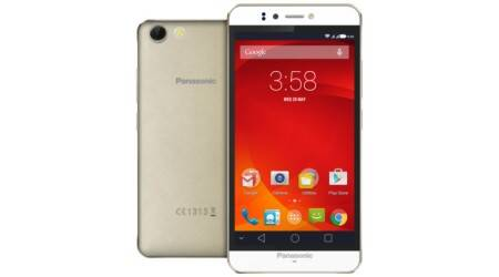Panasonic P55 Novo at Rs 9,290