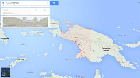 Indonesia: Earthquake of 7.0 magnitude hits Papua