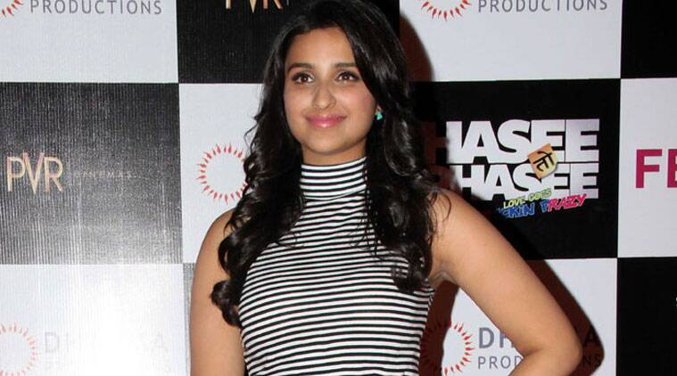 Parineeti Chopra, Parineeti Chopra movies, Parineeti Chopra news, Parineeti Chopra upcoming movies, Parineeti Chopra latest news, Parineeti Chopra films, entertainment news