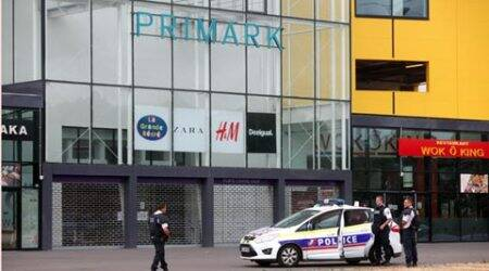 France, Paris, paris primark store, Primark store, paris hostage, france gunmen attack, france gunmen live, france attack live, paris attack, france store attack, france news, paris news, world news, breaking