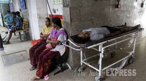 bad condition govt hospitals in west bengal West bengal (/ w ɛ s t b ɛ ŋ ˈ ɡ ɔː  west and east bengal experienced large influxes of refugees during and after partition in 1947 refugee resettlement.
