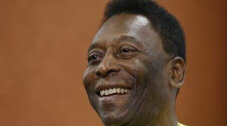Pele, pele, Pele surgery, pele football, Pele Brazil, Pele best goals, Pele goals, Albert Einstein hospital, Pele Injury, Sports News, Sports