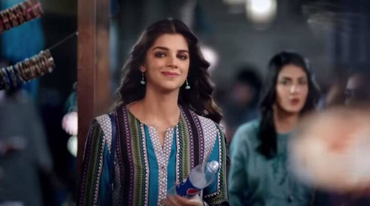 pakistan, eid-al-fitr, pepsi, pakistan pepsi ad, pepsi ad, new pepsi ad, pepsi recycling ad, pakistan Lighting up Lives, Noor-e-Khud, pakistan, Hamza Ali Abbasi, Sanam Saeed, pakistan pepsi ad, pakistan ads, Abida Parveen, Noor-e-Azal, pakistan pepsi advertisement, Abida Parveen's Noor-e-Azal, viral story, trending story pakistan news, indian express news