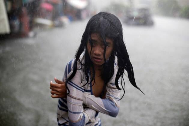Philippines, Philippines flood, Philippines floods, Philippines weather, Philippines storm, Philippines news, Philippines flood pictures, World news