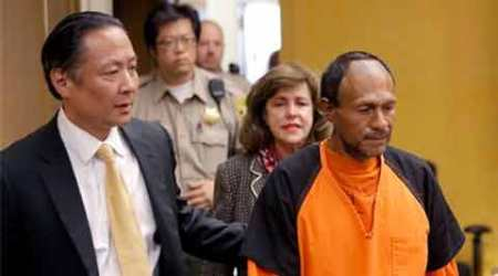 Federal agent, FBI, San Francisco, San Francisco pier slaying, Juan Francisco Lopez Sanchez, international news, news