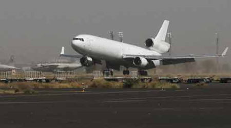 With MADC top official transferred,  airport sites report furtherdelayed
