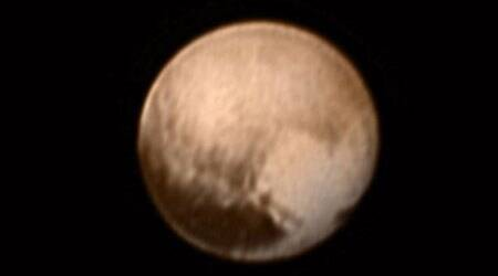 nasa, pluto, new horizons, space, pluto images, new horizons spacecraft, nasa pluto images, new space images, latest space photos, pluto images nasa, nasa photos, nasa images, new horizons photos, latest space images, new space photos, space news, nasa news, science news, world news, indian express
