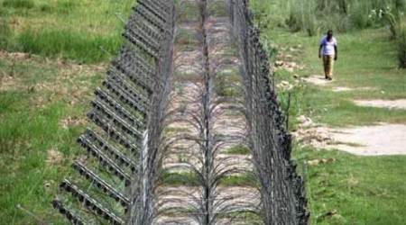 Chinese Army spotted along LoC in Pak-occupiedKashmir