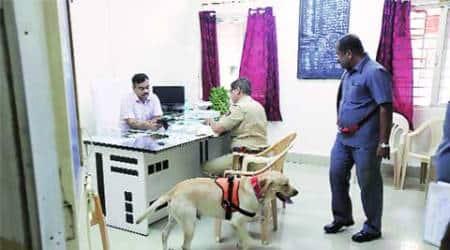 Sambhaji Brigade: 'Supporter' receives packet withexplosives
