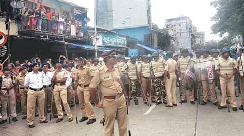 illegal raid, bangladesh cell, district lines, delhi police, delhi news, indian express