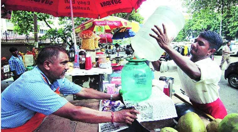 roadside vendors, road vendors, mumbai street food, mumbai street delicacy, summer drinks, best drinks for summer, mumbai news, bmc