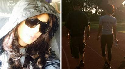Priyanka Chopra's Montreal diaries: Shoots for 'Quantico'