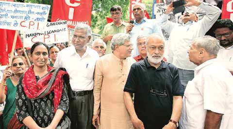 RSS in direct control of Modi govt: CPI(M)