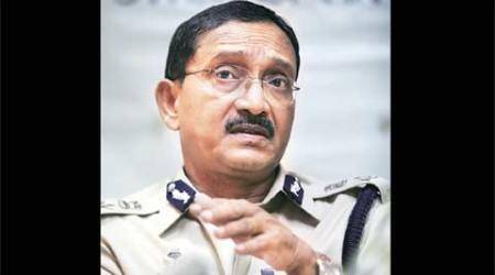 Our focus is detecting crime, ensuring peace, says Pune Police Commissioner K K Pathak