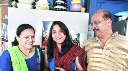 In third attempt, Pune's Aboli Naravane become Maharashtra topper in UPSC exams