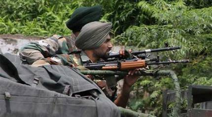 Anti-terror operation in Gurdaspur ends, all terrorists killed