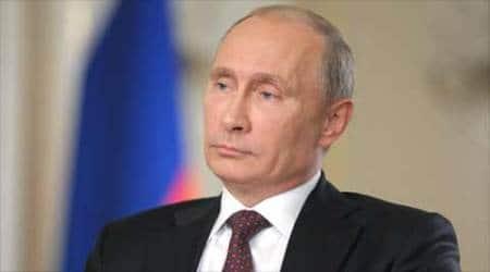 Vladimir Putin orders emergency teams to crash site of Russianplane