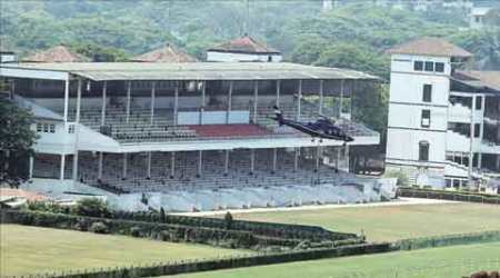 Mahalaxmi race course, Race course dispute, Maharashtra government, Shiv Sena, Brihanmumbai Municipal Corporation, BMC Mahalaxmi race course, Mahalaxmi race course land, indian expressm city news, Mumbai news