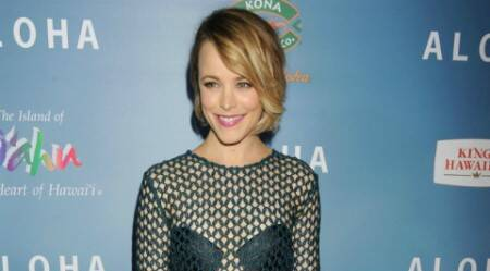 Rachel McAdams in negotiations to star in 'Doctor Strange'