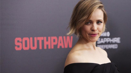 "Rachel McAdams confirms ""Doctor Strange"" talks with Marvel"