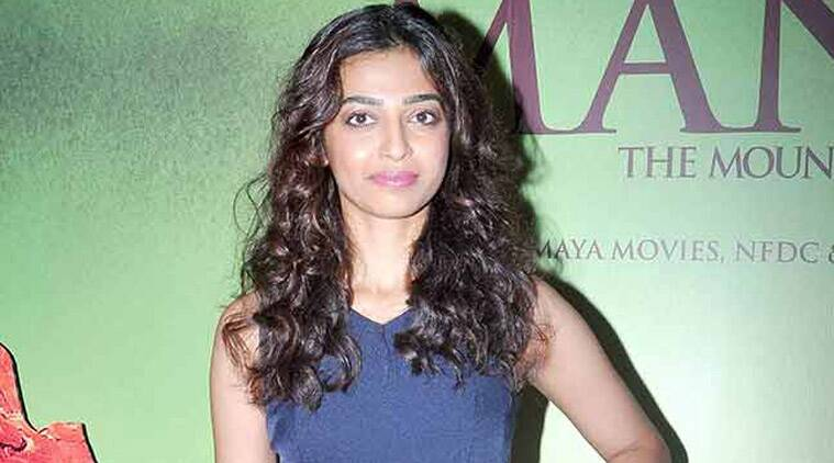 radhika apte and adil hussain film