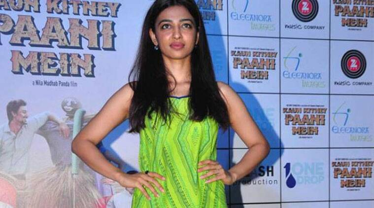 radhika apte, Parched, radhika apte movie, radhika apte Parched, radhika apte films, Parched movie, entertainment news