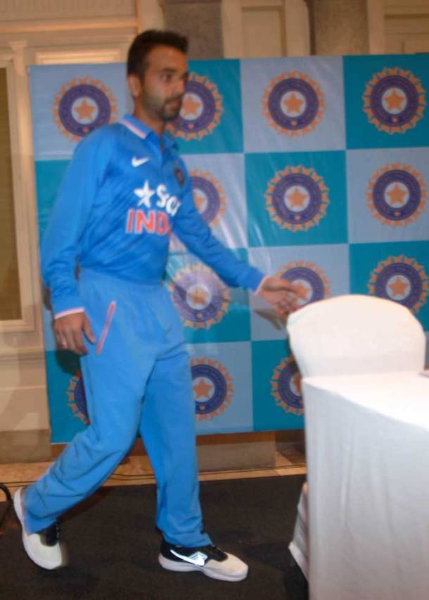 Ajinkya Rahane, Ajinkya Rahane India, India Ajinkya Rahane, IndvZim, ZimvInd, India tour of Zimbabwe, India vs Zimbabwe, Ajinkya Rahane India captain, captain Ajinkya Rahane, Cricket photos, Cricket