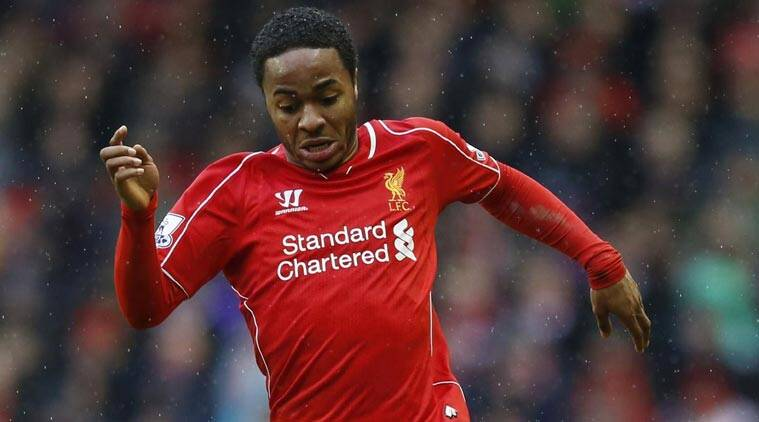 Raheem Sterling, Raheem Sterling liverpool, Raheem Sterling  England, Raheem Sterling  Transfer, Raheem Sterling Manchester City, Liverpool, Manchester City, Brendon Rodgers, Sports News, Sports