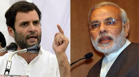 LIVE: PM Modi should listen to India's 'Mann ki baat': Rahul Gandhi