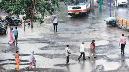 monsoon, rain, farmers, rainfall, cash crops, farmers relief, ahmedabad news, gujarat news, Indian Express